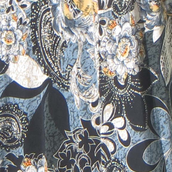 Dream Dance By Line Art Inc : Aussie tattoo long wrap dress only small available